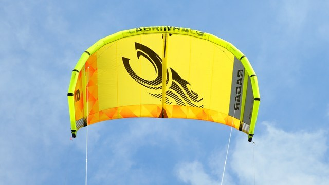 C kites