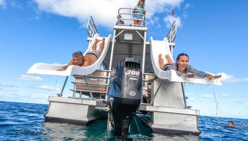 Slip And Slide Snorkel Bo...